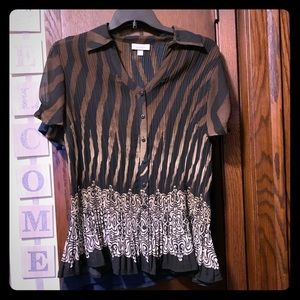 Trending, very comfortable blouse